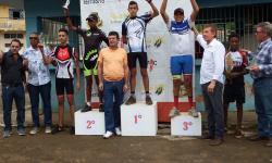 Copa Minas de Mountain Bike - Entrega da premiação