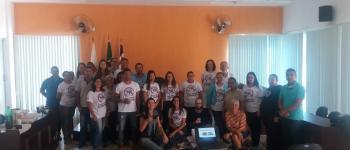 Reunião do Comitê Contra a Dengue